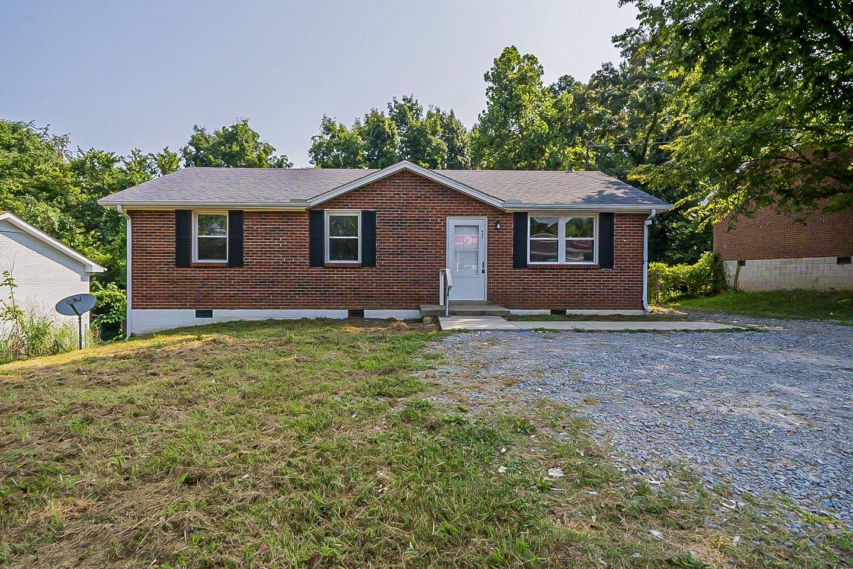 637 Lafayette Rd, Clarksville, TN 37042 - MLS#: 2276977