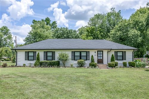 Photo of 311 Cotton Ln, Franklin, TN 37069 (MLS # 2165978)