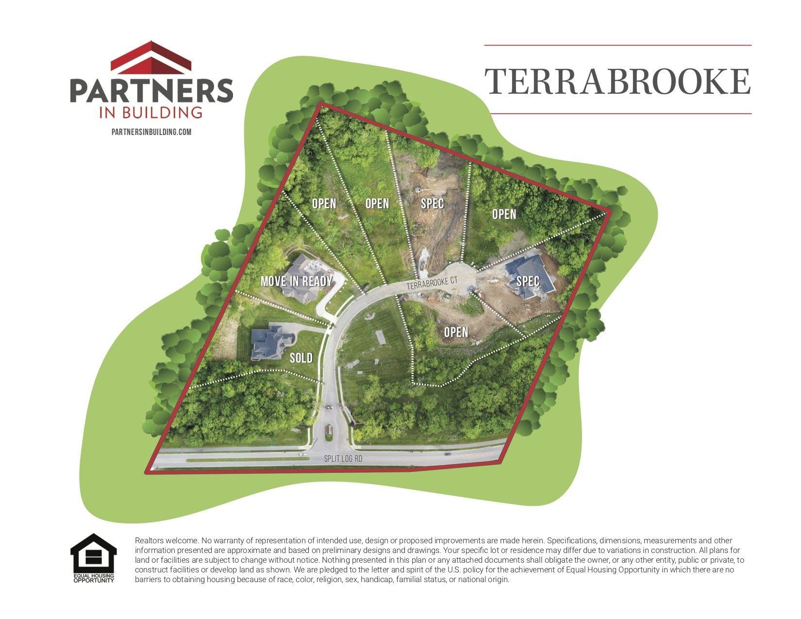Photo of 1812 Terrabrooke Ct, Brentwood, TN 37027 (MLS # 2198978)