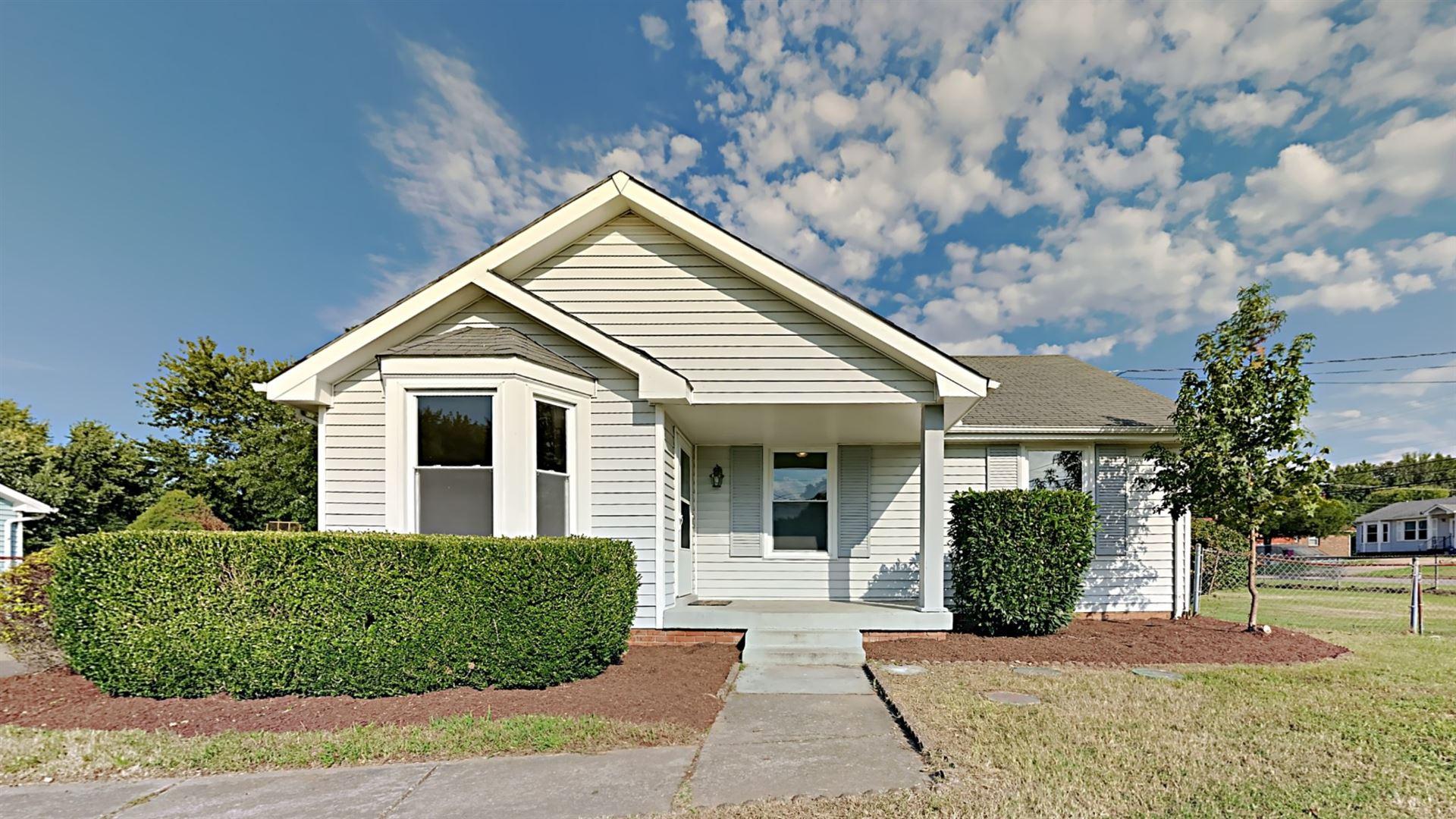 591 Anita Dr, Clarksville, TN 37042 - MLS#: 2289978