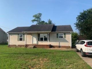 1315 Hugh Hunter Rd, Oak Grove, KY 42262 - MLS#: 2289979