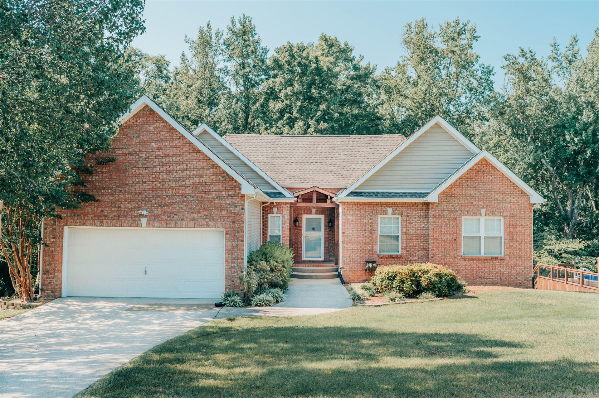 2994 Jarrell Ridge Farms Rd., Clarksville, TN 37043 - MLS#: 2285980