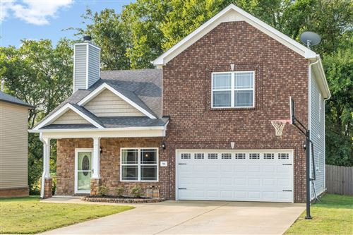 Photo of 706 Cavalier Dr, Clarksville, TN 37040 (MLS # 2190981)