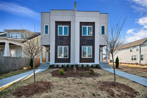 Photo of 6013A Pennsylvania Ave #A, Nashville, TN 37209 (MLS # 2105982)