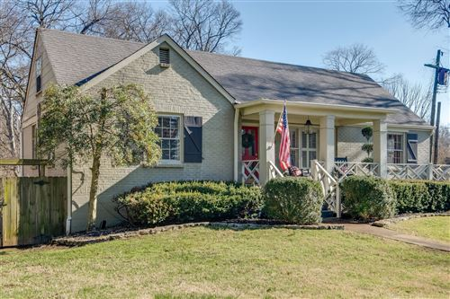 Photo of 3602 Lealand Ln, Nashville, TN 37204 (MLS # 2163982)
