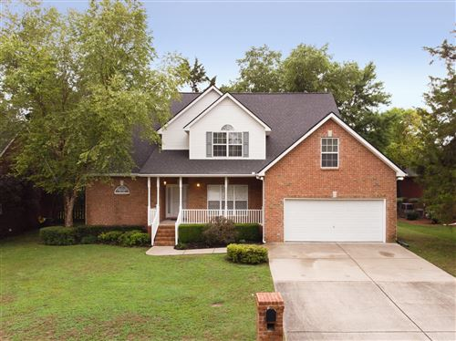 Photo of 174 Black Bear Trl, Murfreesboro, TN 37127 (MLS # 2165982)