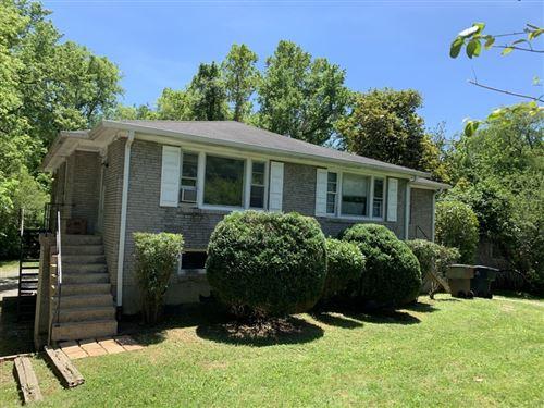Photo of 4108 Rockdale Ave, Nashville, TN 37204 (MLS # 2166982)