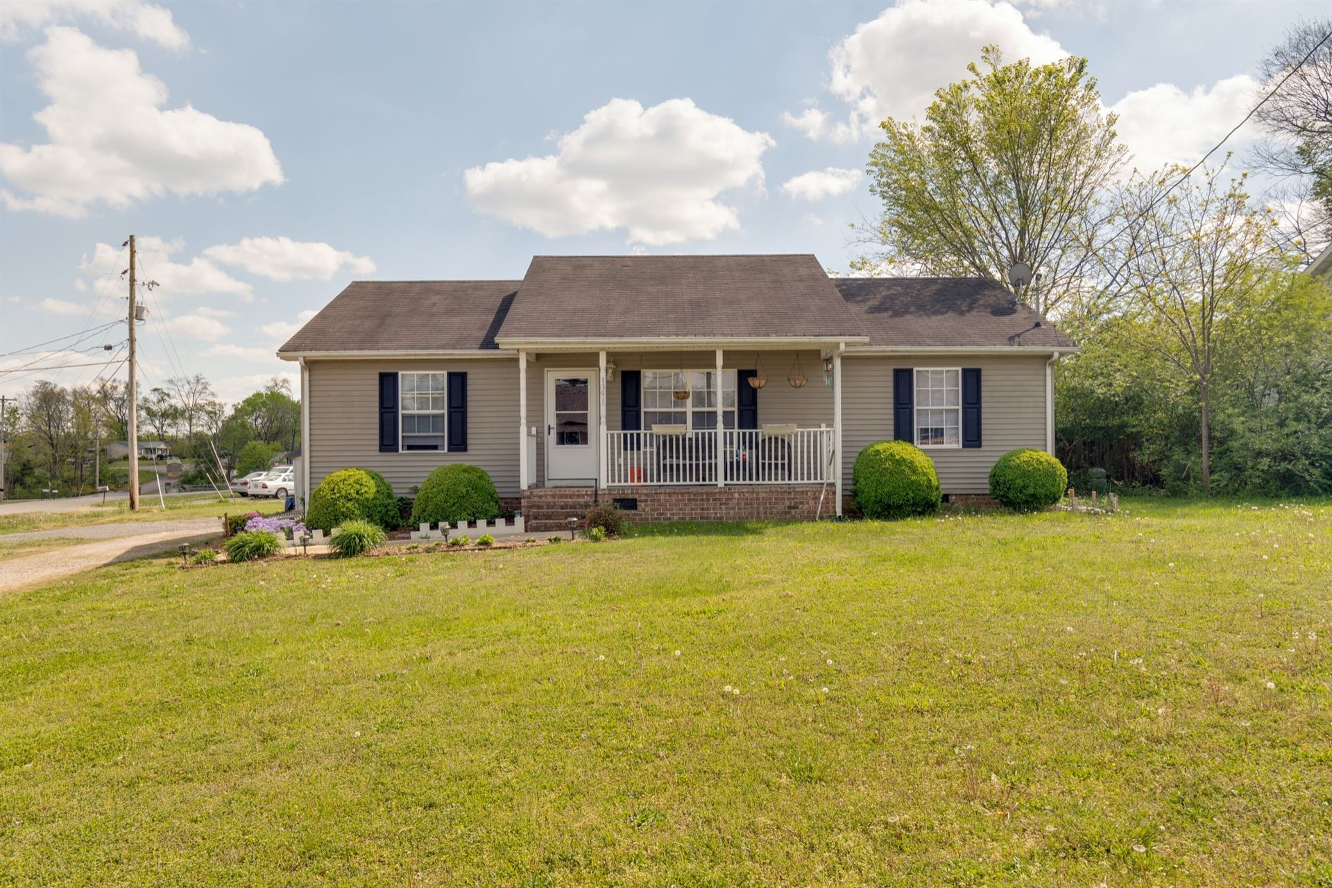 1391 W Lane St, Shelbyville, TN 37160 - MLS#: 2250982