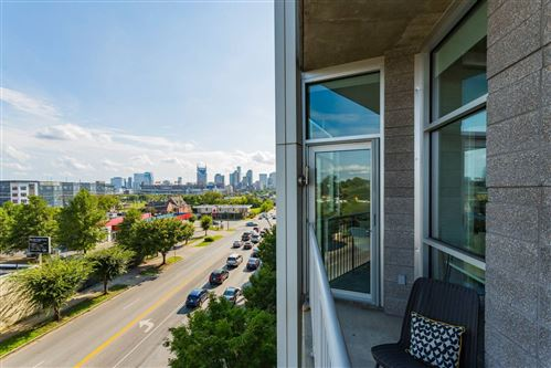 Photo of 2115 Yeaman Pl #430, Nashville, TN 37206 (MLS # 2101983)