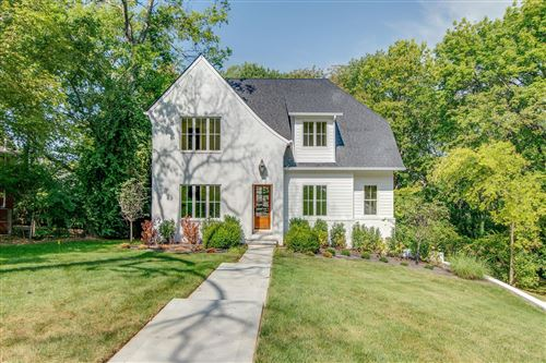 Photo of 3533 Trimble Rd, Nashville, TN 37215 (MLS # 2114983)