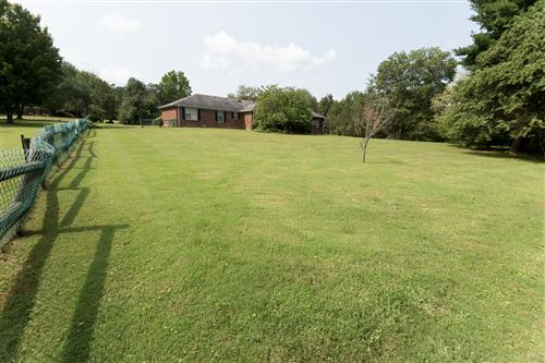 Photo of 109 Trace End Dr, Franklin, TN 37069 (MLS # 2190983)