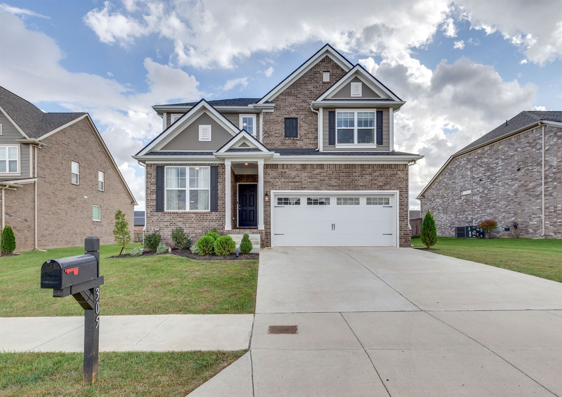Photo of 305 Eastwood Ln, Spring Hill, TN 37174 (MLS # 2200983)