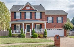 Photo of 502 Tiger Lily Ct, Franklin, TN 37064 (MLS # 2089984)