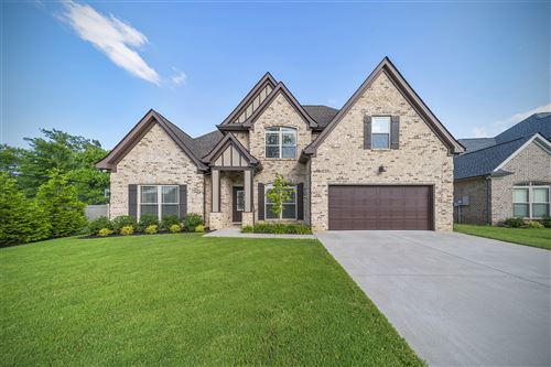Photo of 4968 St Ives Dr, Murfreesboro, TN 37128 (MLS # 2178984)