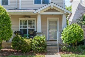 Photo of 375 Normandy Cir, Nashville, TN 37209 (MLS # 2061985)