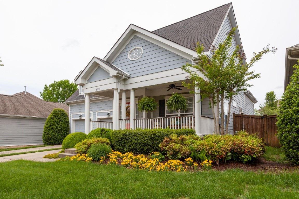Photo of 8337 Elmcroft Ct, Nolensville, TN 37135 (MLS # 2250985)