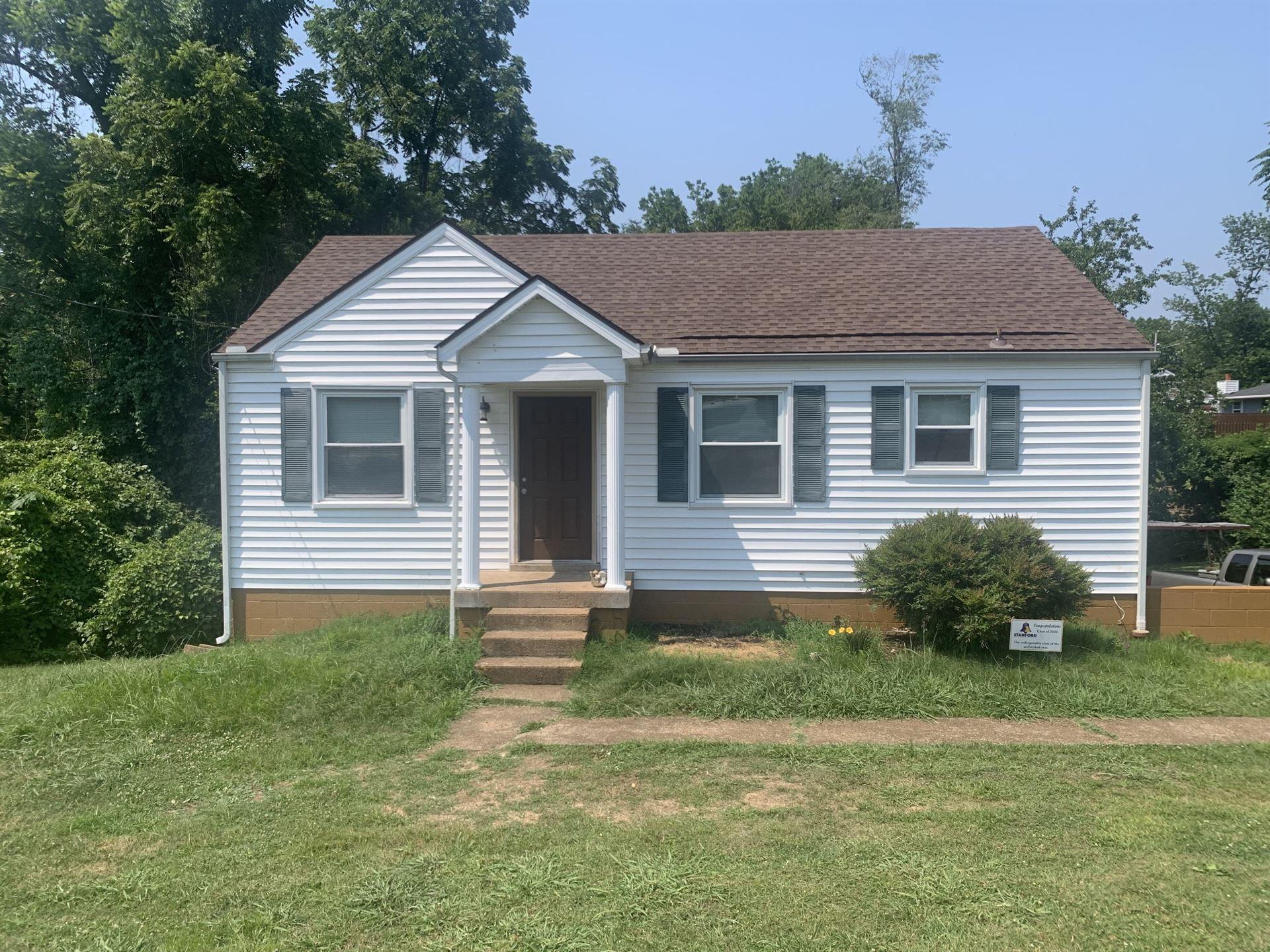 2236 Weona Dr, Nashville, TN 37214 - MLS#: 2269985