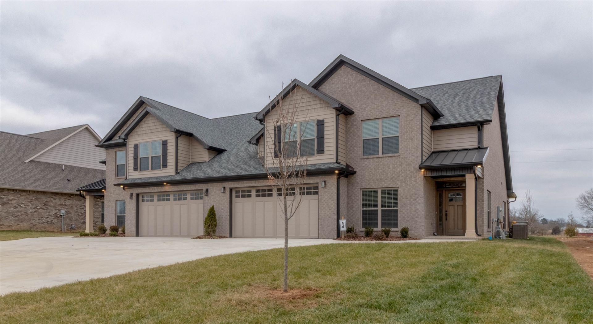 1093 Veridian Drive Unit 3B, Clarksville, TN 37043 - MLS#: 2231986