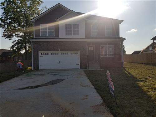Photo of 91 Anderson Pl, Clarksville, TN 37042 (MLS # 2138987)