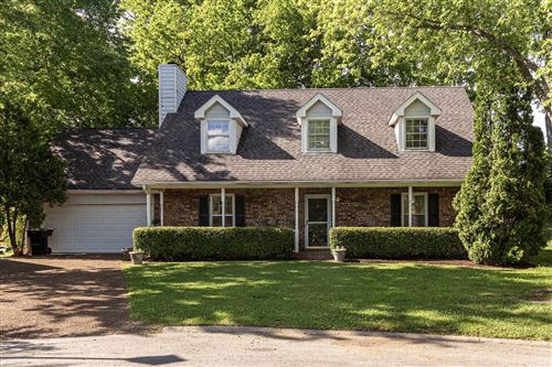 Photo of 508 Maplegrove Ct, Franklin, TN 37064 (MLS # 2251987)