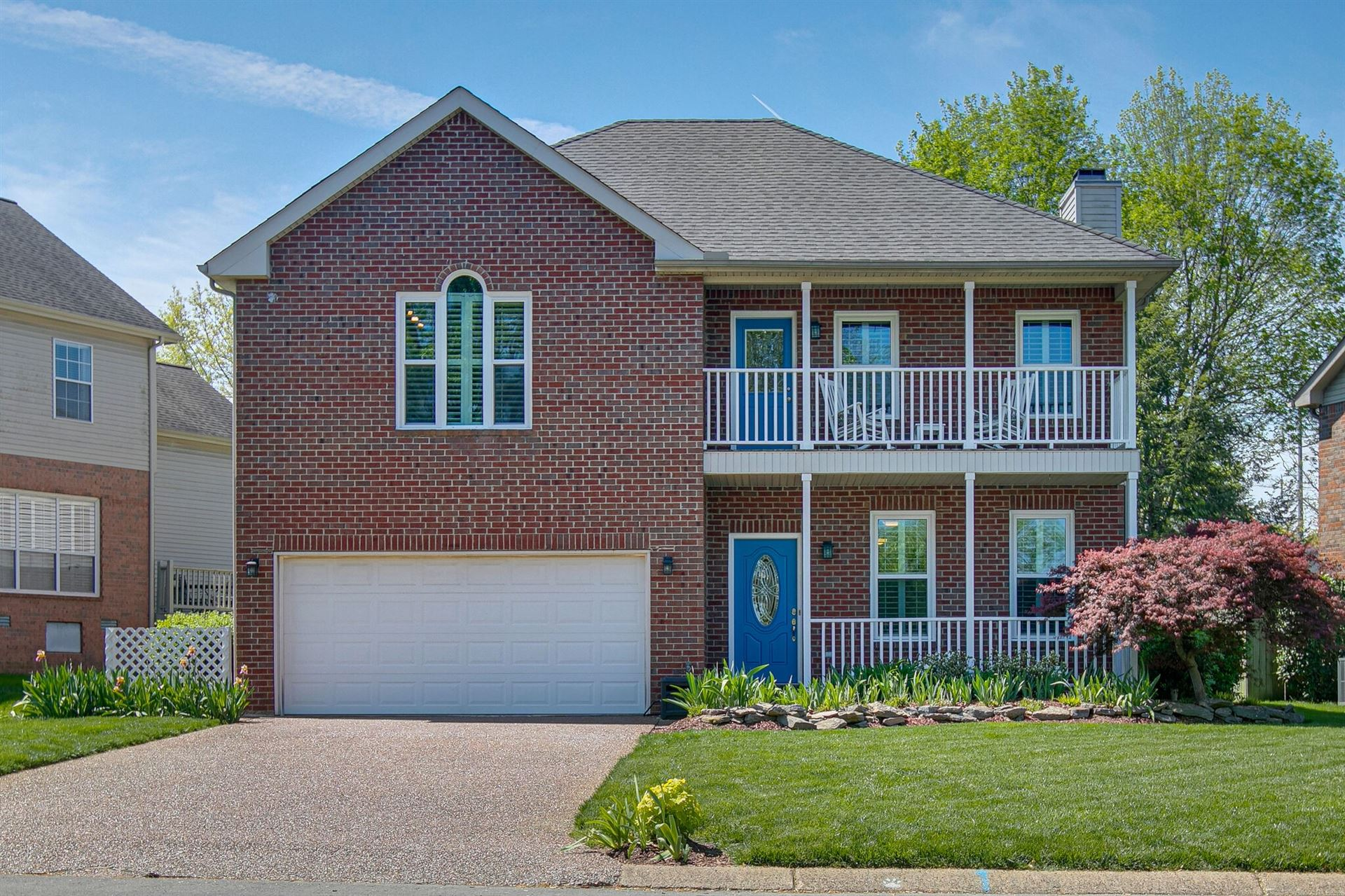 Photo of 261 Freedom Dr, Franklin, TN 37067 (MLS # 2245987)
