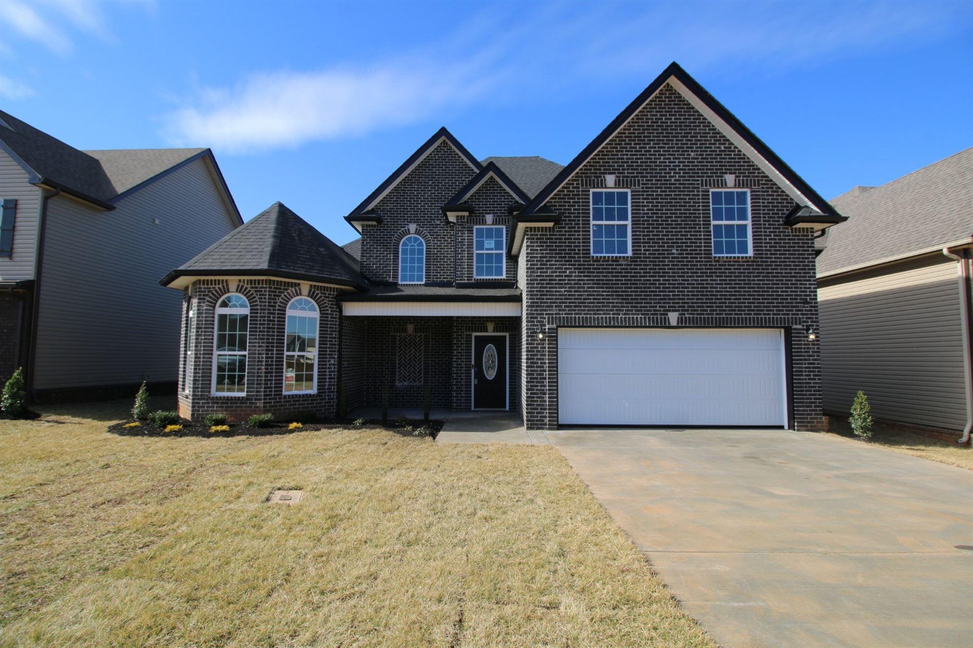 406 Summerfield, Clarksville, TN 37040 - MLS#: 2297987