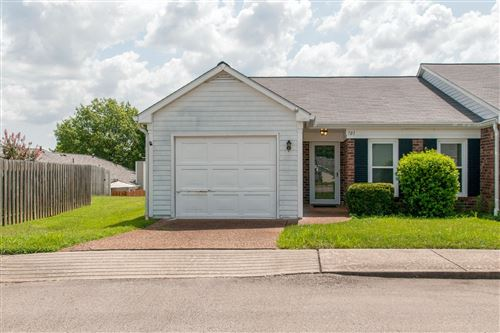 Photo of 701 Mount Carmel Pl, Nashville, TN 37205 (MLS # 2065988)