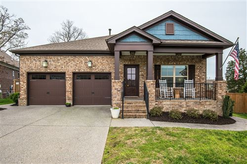 Photo of 512 Wilcox Ct, Nolensville, TN 37135 (MLS # 2136988)