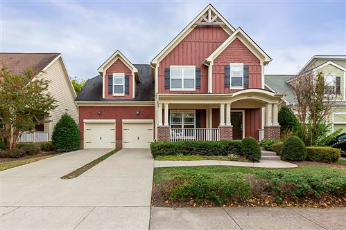 Photo of 8045 Canonbury Dr, Nolensville, TN 37135 (MLS # 2199988)