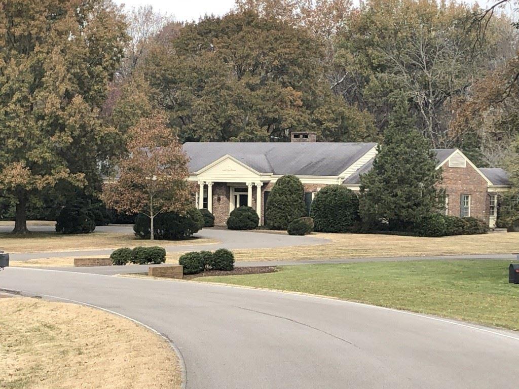 4412 Georgian Place, Nashville, TN 37215 - MLS#: 2101988