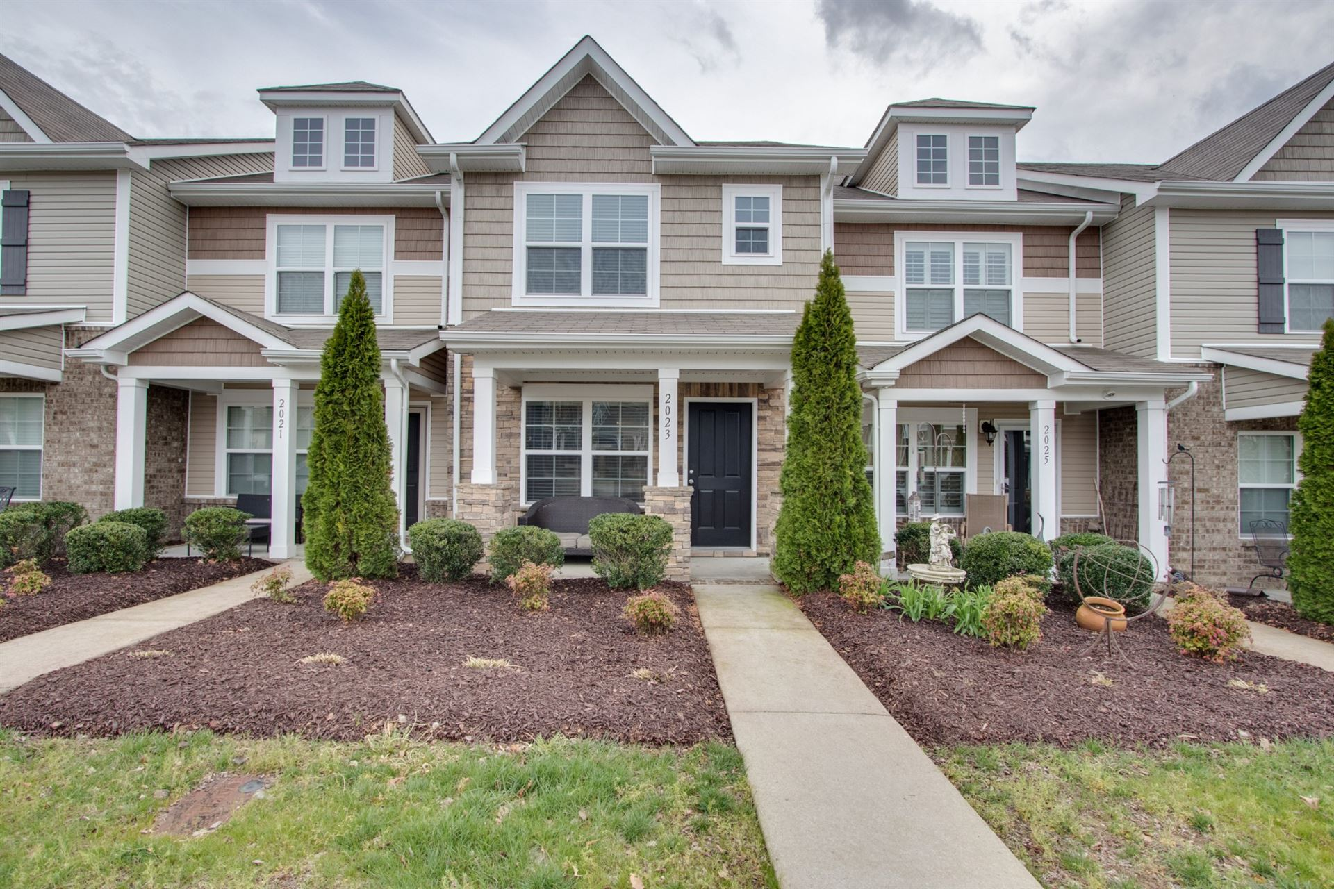 Photo of 2023 Hickory Brook Dr, Hermitage, TN 37076 (MLS # 2133988)