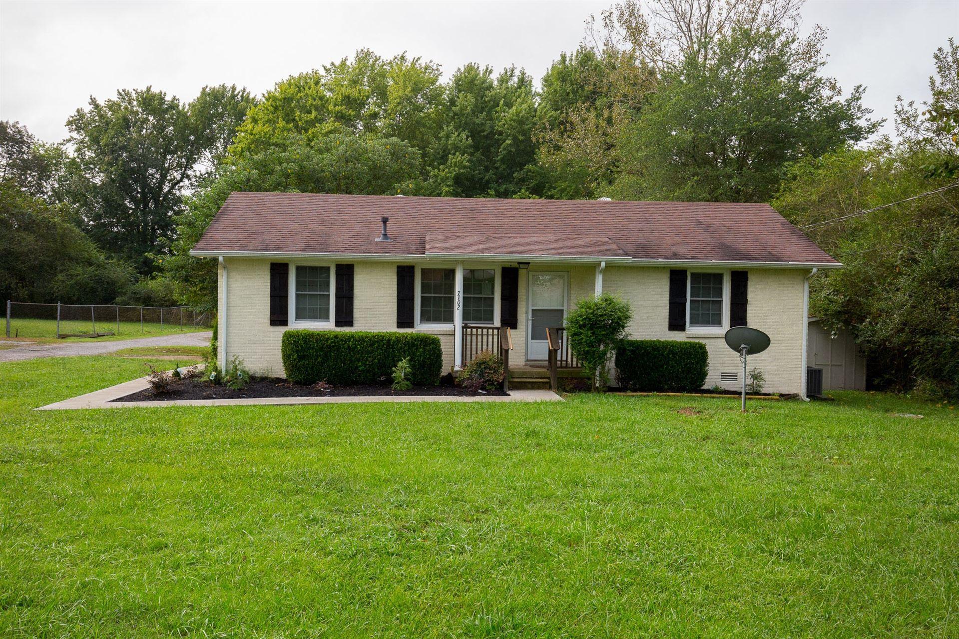 7102 Cobb Cir, Fairview, TN 37062 - MLS#: 2185988