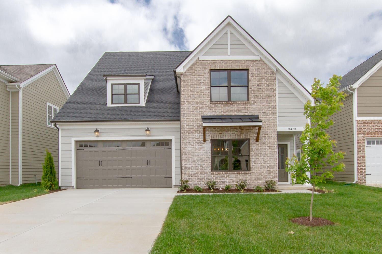 3531 Caroline Farms Drive L41, Murfreesboro, TN 37129 - MLS#: 2210988