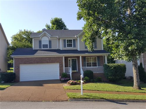 Photo of 2002 Upland Dr, Franklin, TN 37067 (MLS # 2265989)