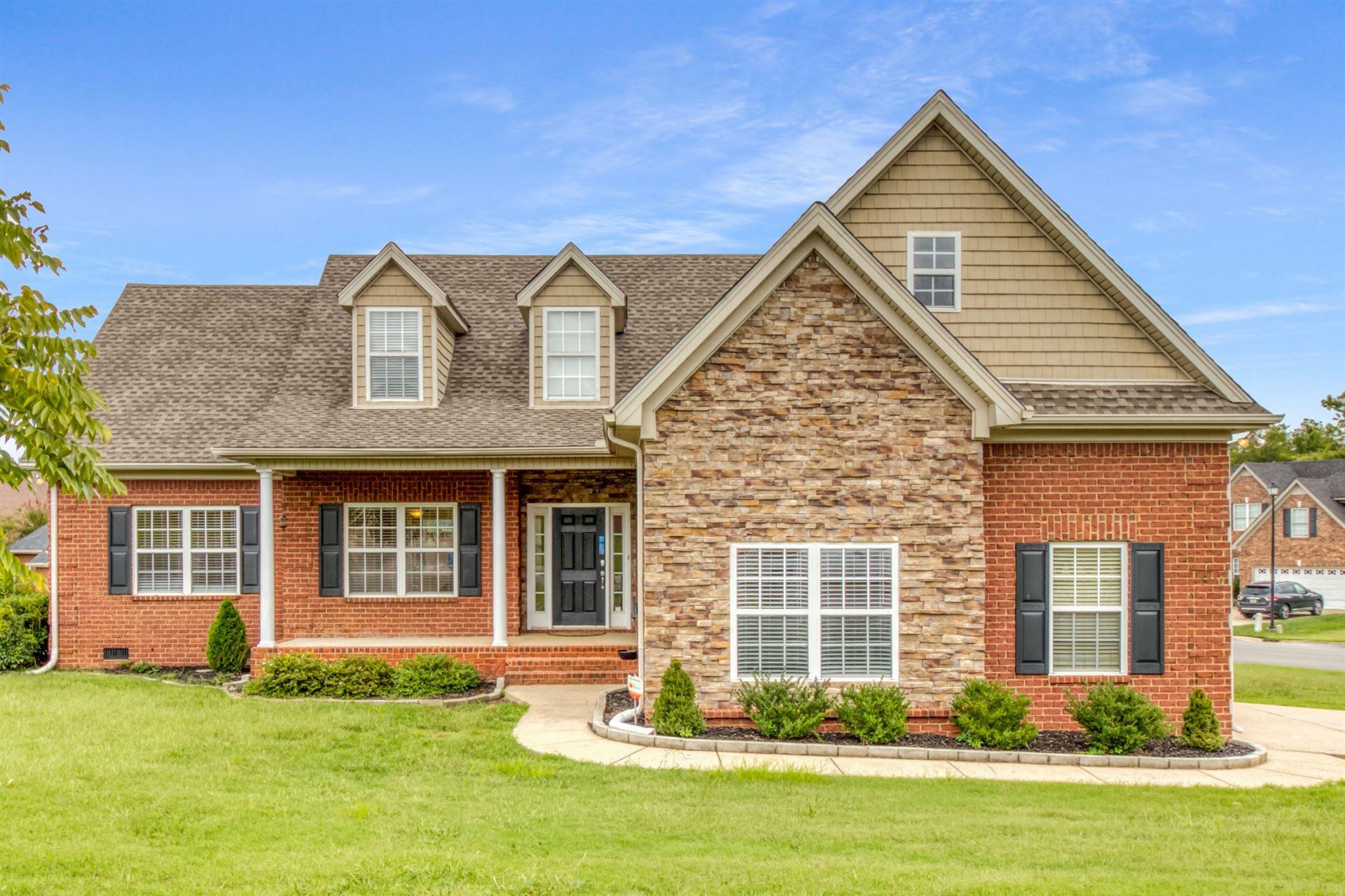 5110 Reagan Dr, Murfreesboro, TN 37129 - MLS#: 2189989
