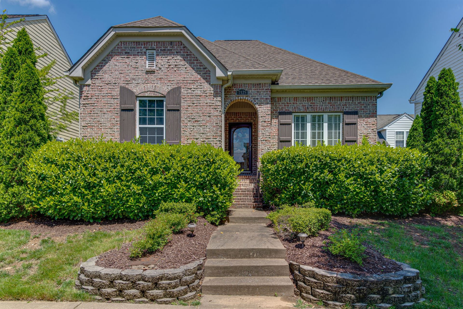 7125 Lenox Village Dr, Nashville, TN 37211 - MLS#: 2251989