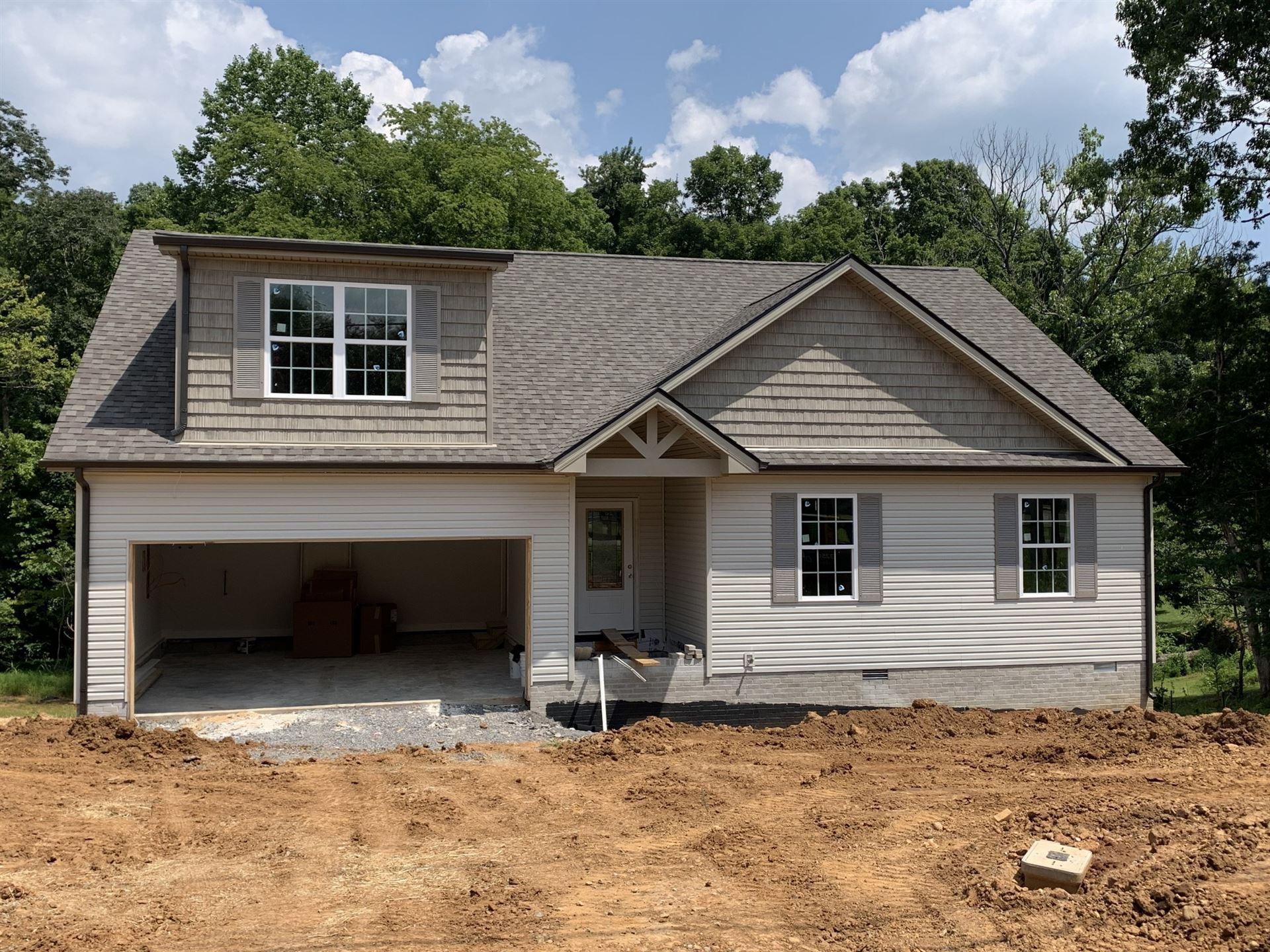 408 Hawkins Rd, Clarksville, TN 37040 - MLS#: 2277989