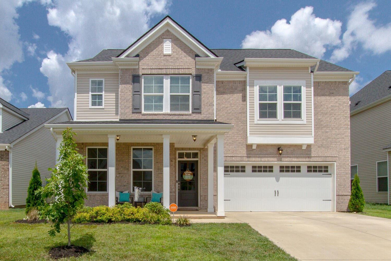 3232 Calendula Way, Murfreesboro, TN 37128 - MLS#: 2284989