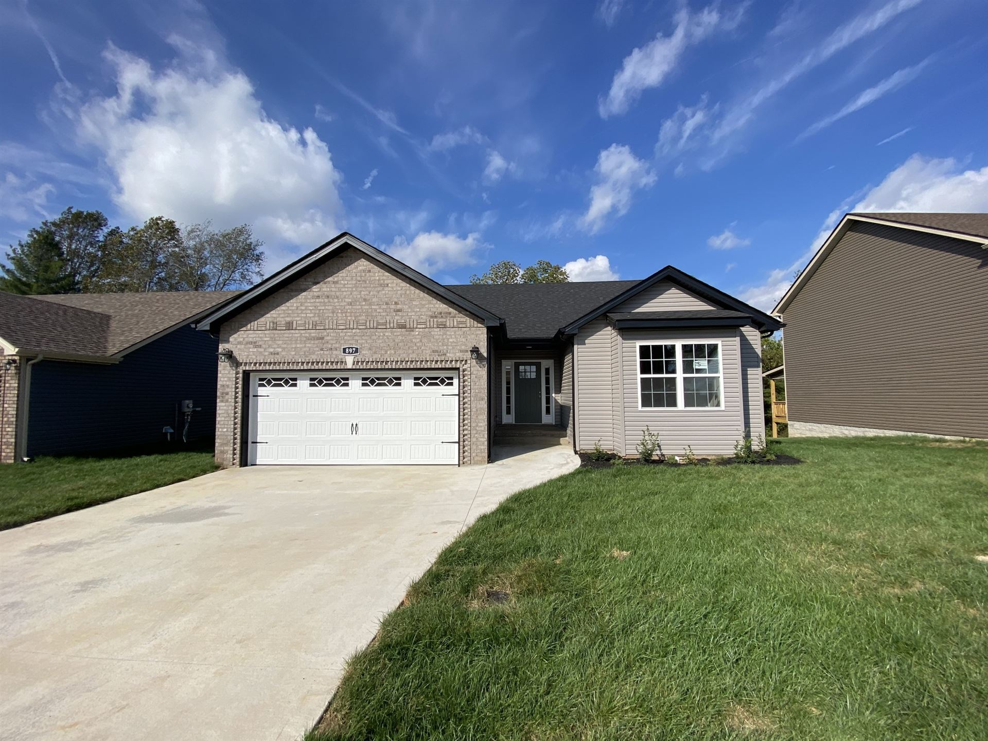 5 Irish Hills, Clarksville, TN 37042 - MLS#: 2264990