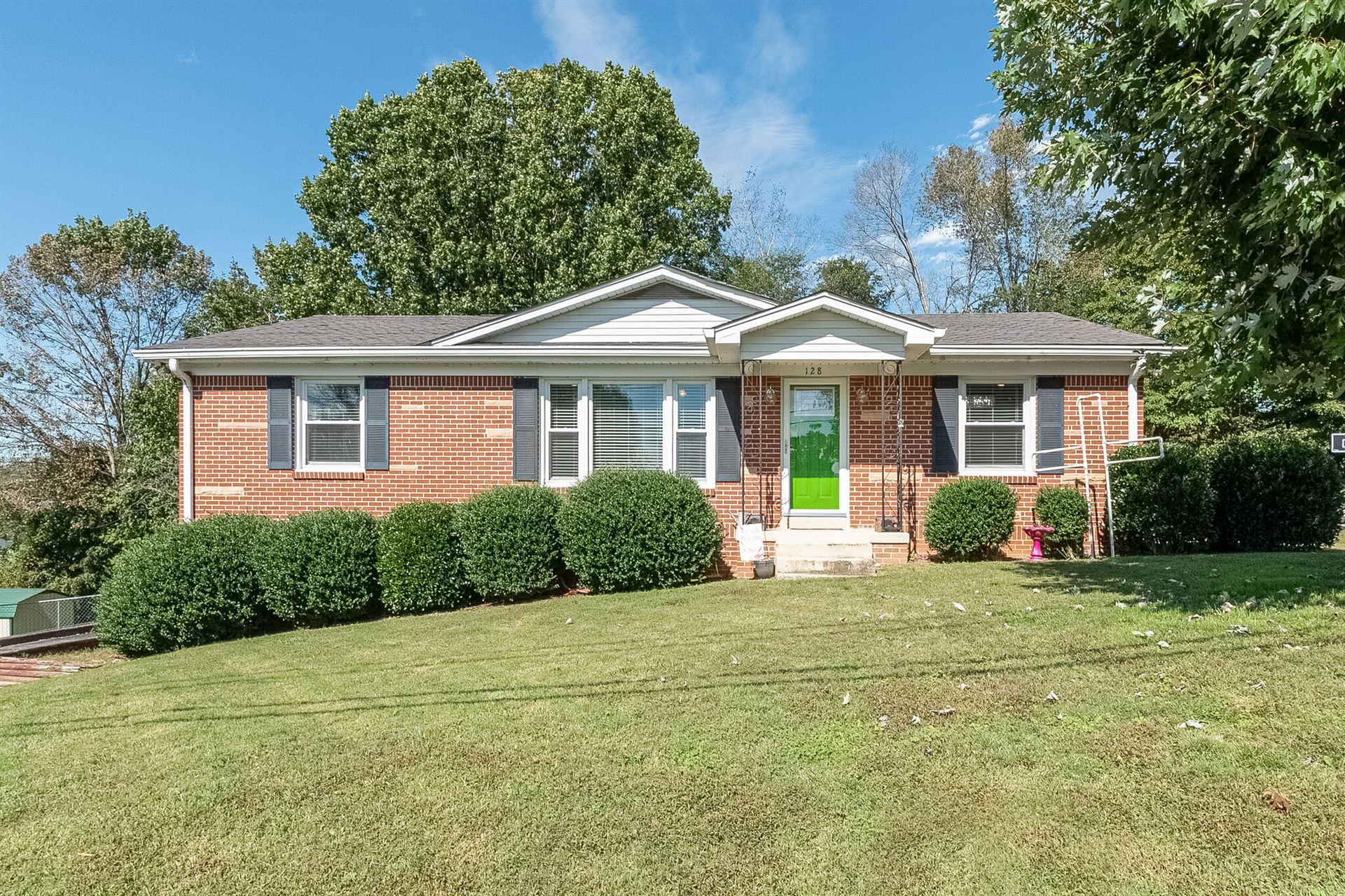 128 Jefferson Ave W, Carthage, TN 37030 - MLS#: 2299990