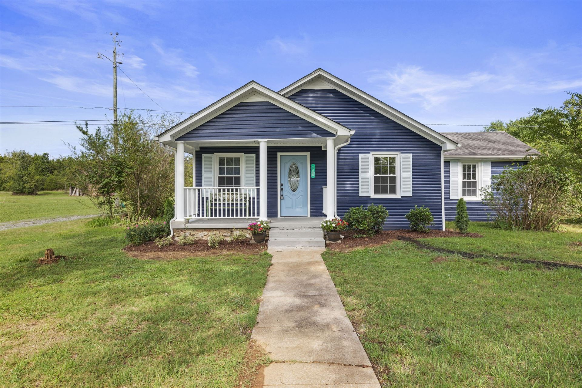 1326 Flat Rock Rd, Murfreesboro, TN 37130 - MLS#: 2286991