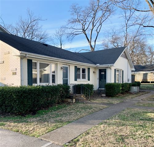 Photo of 856 Kirkwood Ave #B, Nashville, TN 37204 (MLS # 2134992)