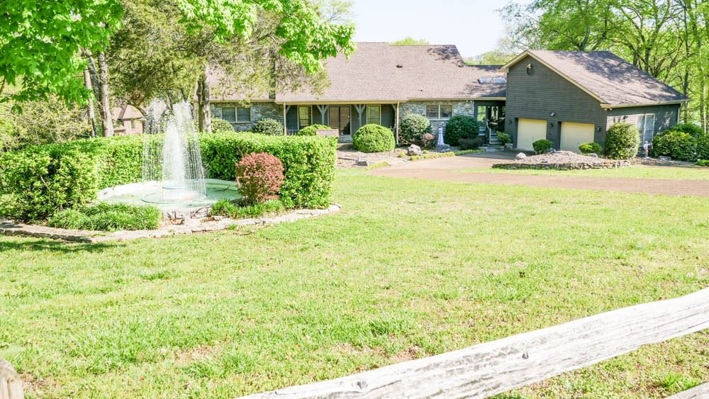 817 Harbor View Ter, Old Hickory, TN 37138 - MLS#: 2242992