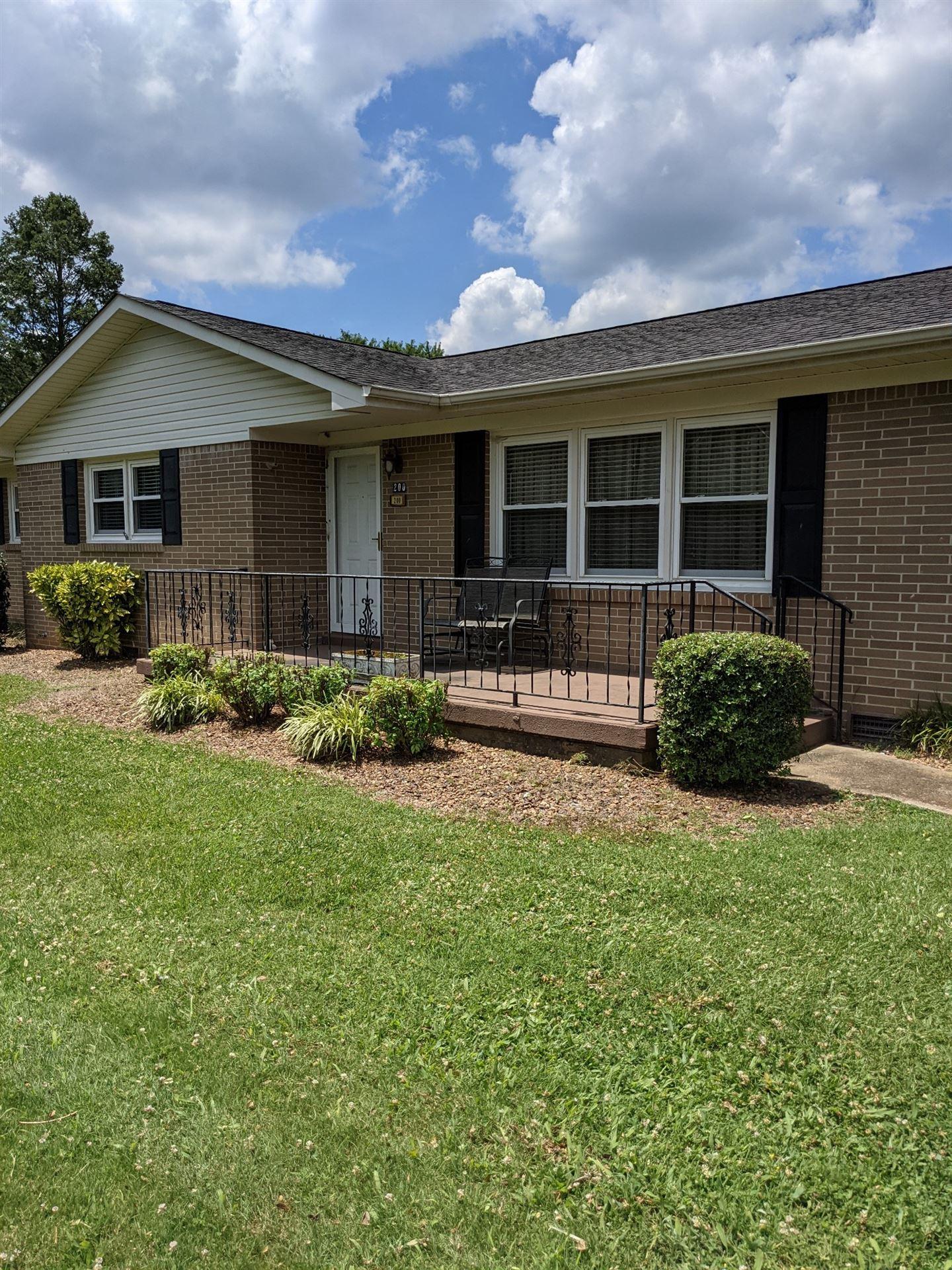 200 Patrick St, Estill Springs, TN 37330 - MLS#: 2264992