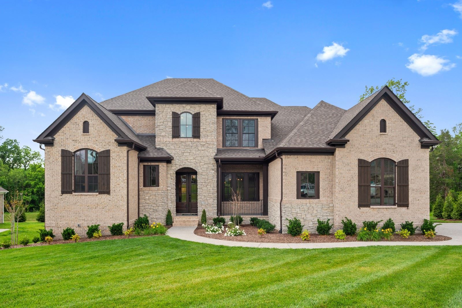 Photo of 1853 Pageantry Circle #106, Brentwood, TN 37027 (MLS # 2149993)