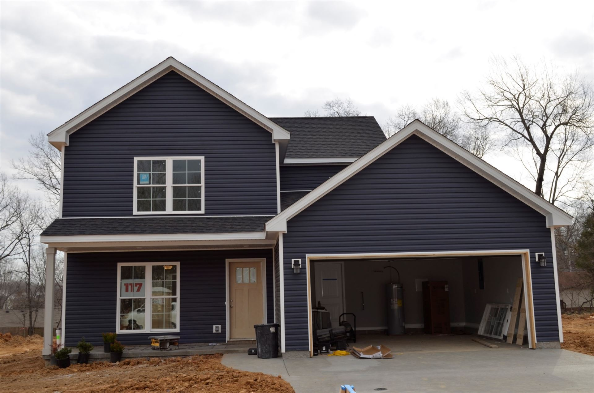 117 Hand Estates, Clarksville, TN 37042 - MLS#: 2184993