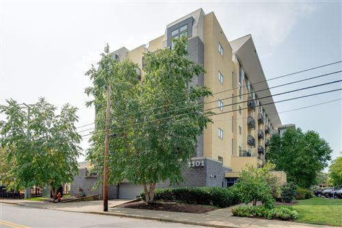 Photo of 1101 18th Avenue S #406, Nashville, TN 37212 (MLS # 2250994)