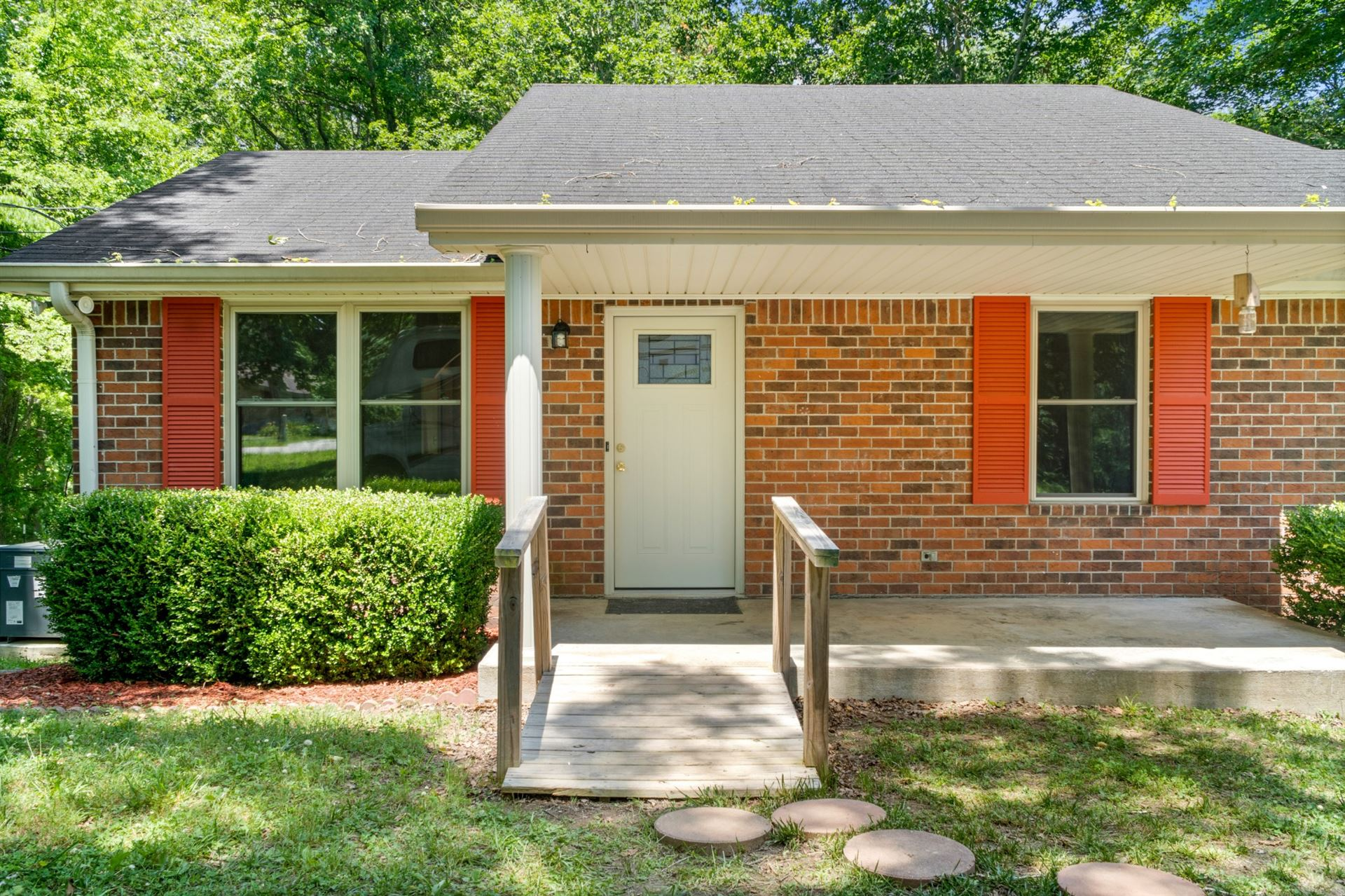 1088 Murff Acres Rd, Ashland City, TN 37015 - MLS#: 2153994