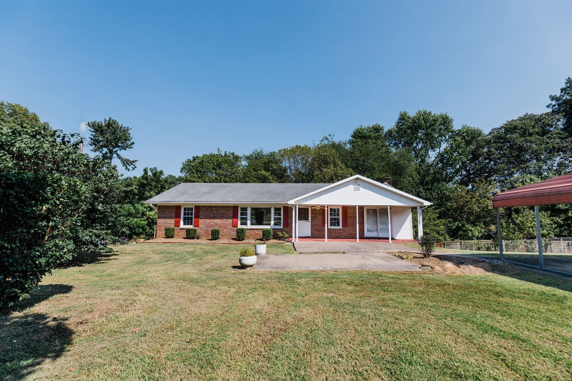 631 Rocky Hill RD, Clarksville, TN 37042 - MLS#: 2186994