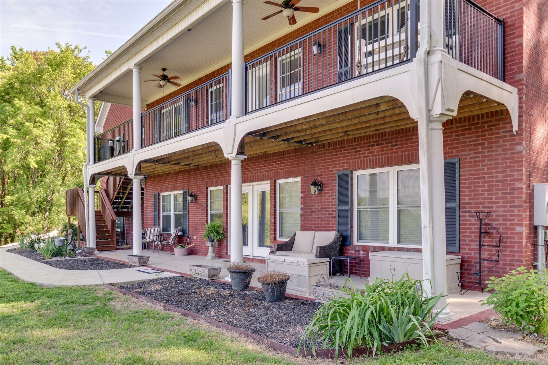 2015 Phinney Murphy Rd, Culleoka, TN 38451 - MLS#: 2258994